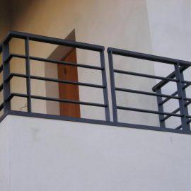 Geländer 1