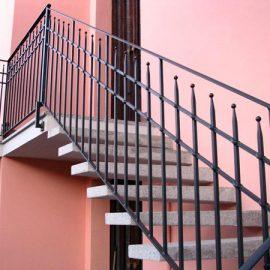 Balustrada 2