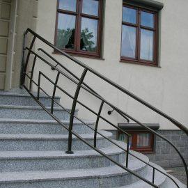 Geländer 7