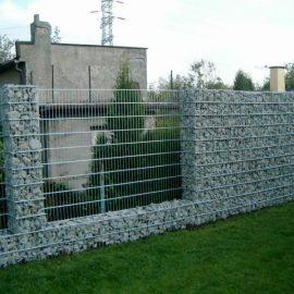 Ogrodzenia panelowe 17