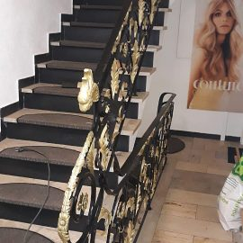 Balustrada 20