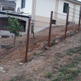 Ogrodzenia panelowe 22