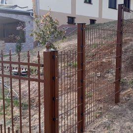 Ogrodzenia panelowe 25