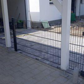 Ogrodzenia panelowe 31