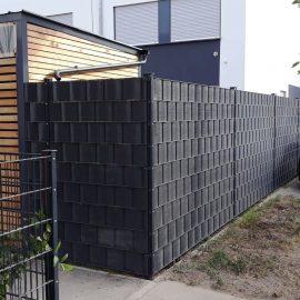 Ogrodzenia panelowe 39