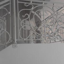 Balustrada 22
