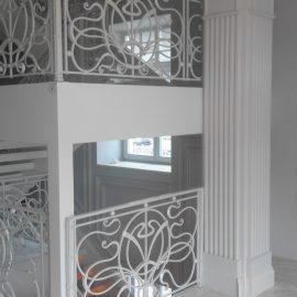 Balustrada 23