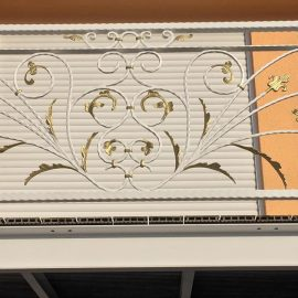 Balustrada 31