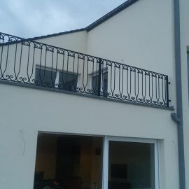 Balustrada 36