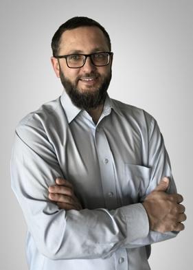 Przemysław Gawron